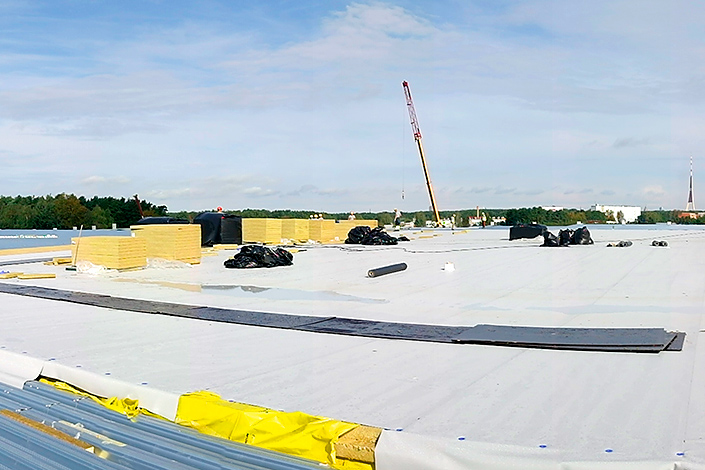 Protan Roofing Details Protan Fpo Tpo Roofing Systems